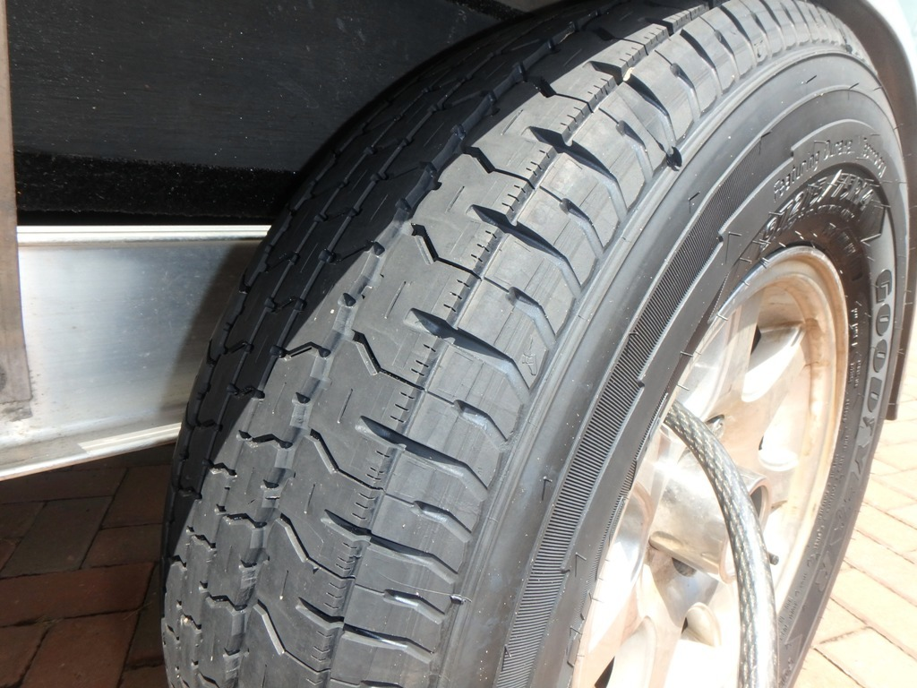 Goodyear Introduces Endurance Radial Trailer Tires Made In Usa